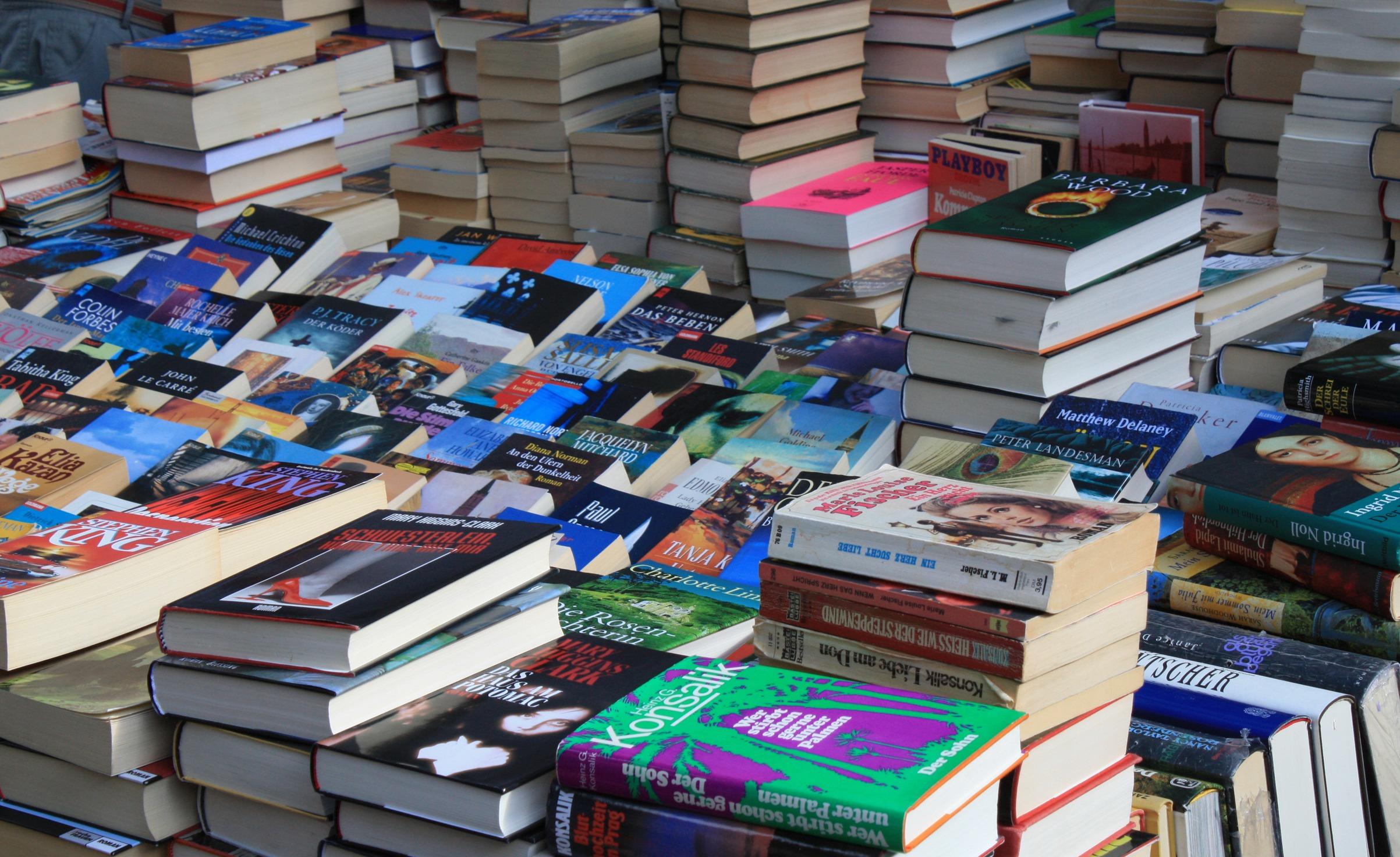 10 autores nacionais que você deveria conhecer