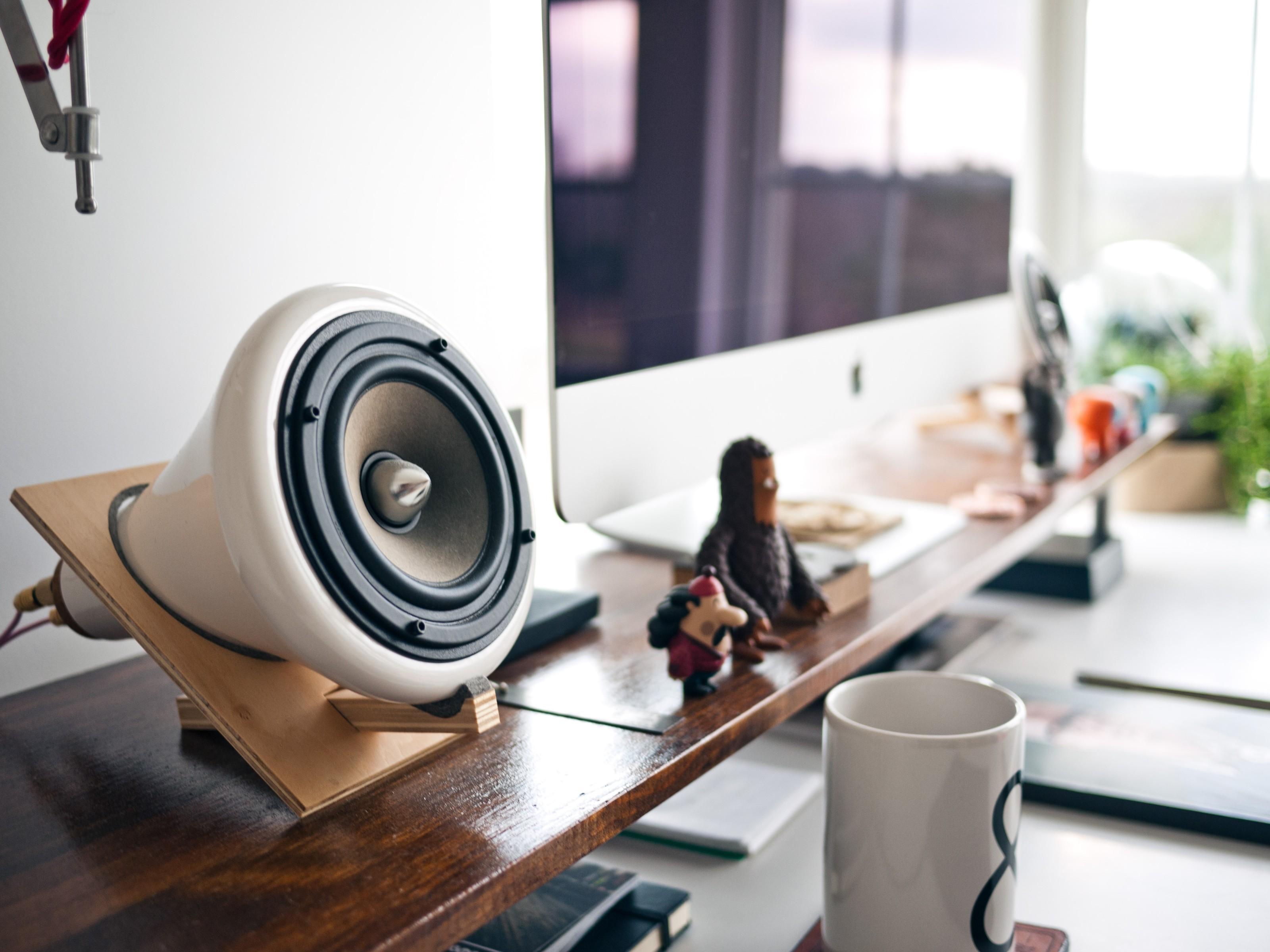 Música no ambiente de trabalho: ajuda ou atrapalha?