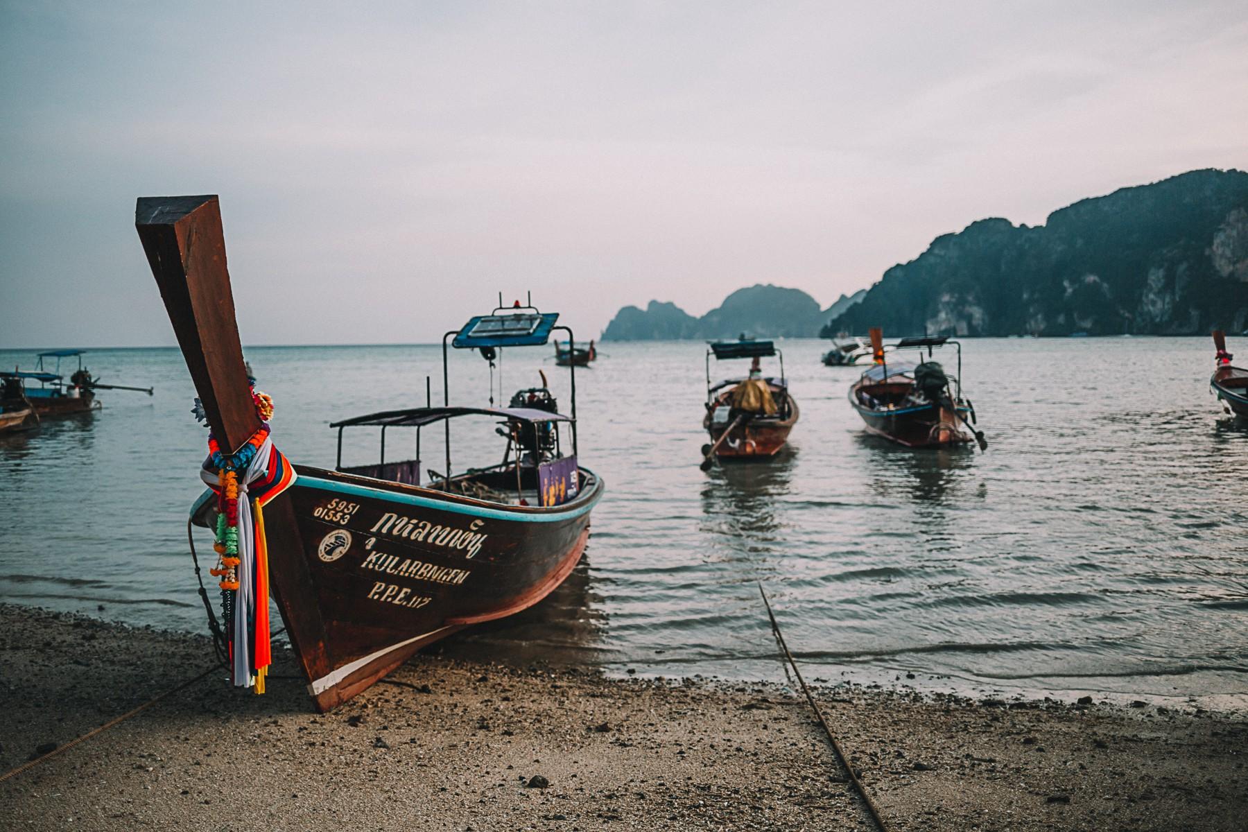 O lado B do nomadismo digital na Tailândia