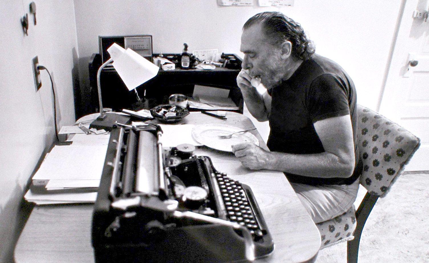 Então você quer ser escritor? | Matheus de Souza
