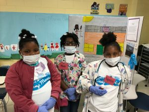 Civic Dispatch: Francis Marion Students Learn About