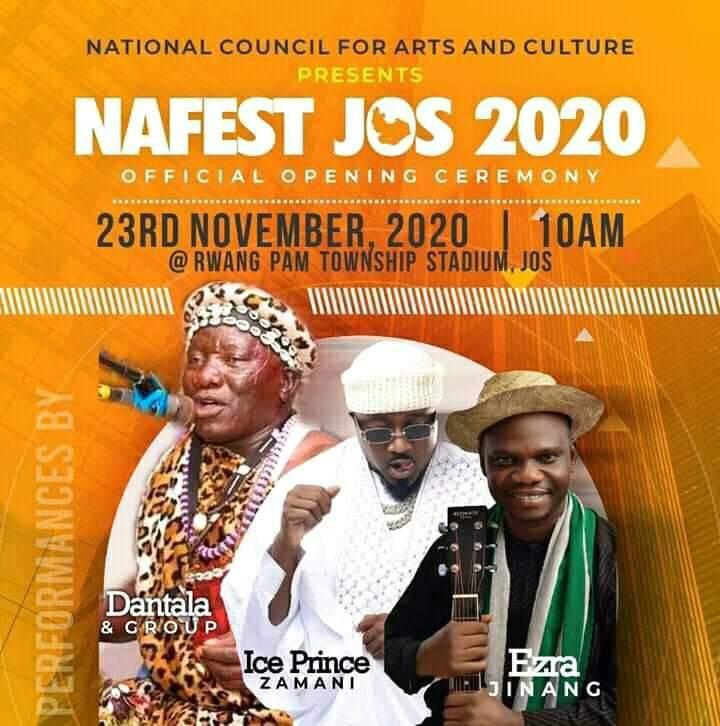 NAFEST Plateau 2020 www.mathewtegha.com