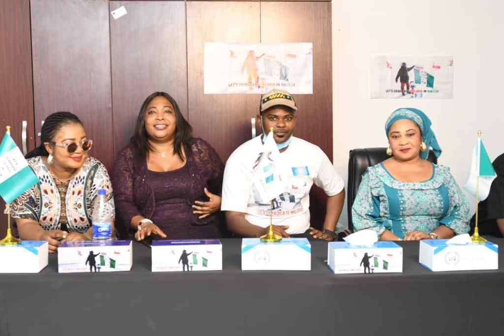 Prince Ned Nwoko Foundation - Malaria Eradication Support group (2)