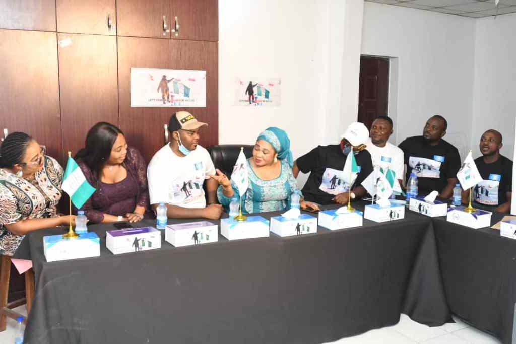 Prince Ned Nwoko Foundation - Malaria Eradication Support group (4)