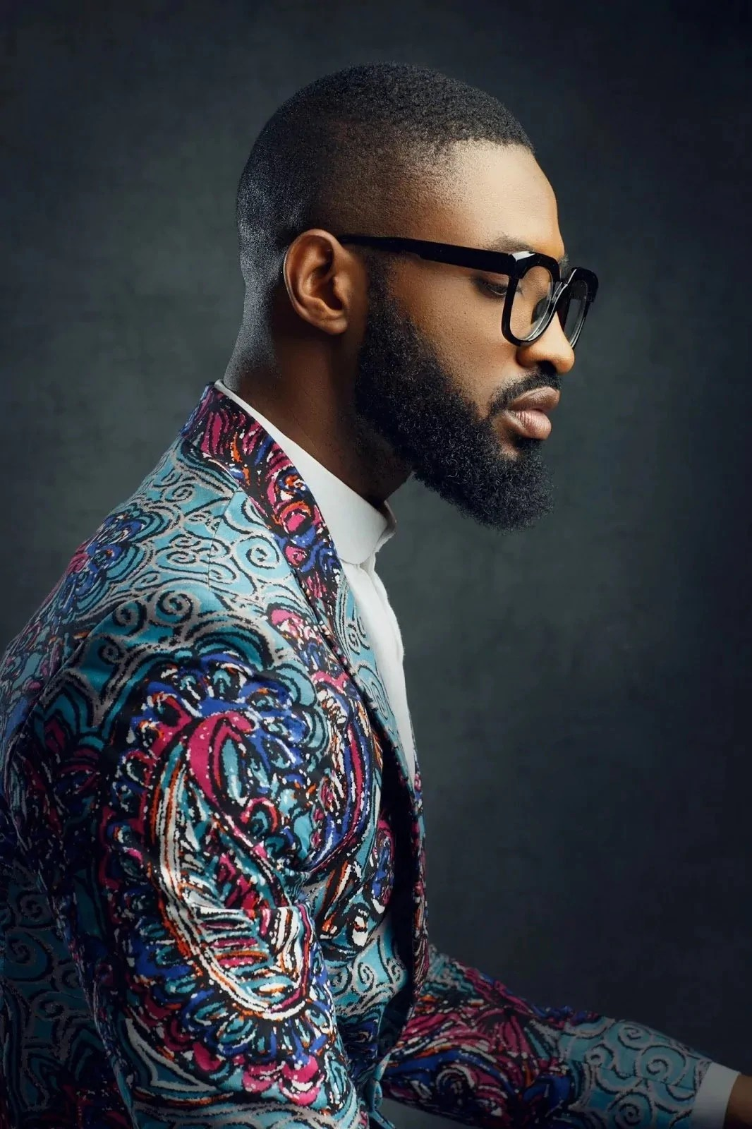 National Broadcasting Commission NBC has banned a song of singer, Ric Hassani