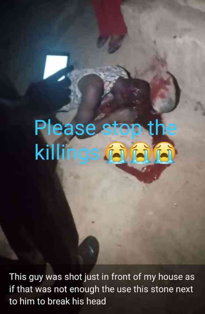 Jos Plateau One dead as suspected cultist strike in Gada Biu community 1