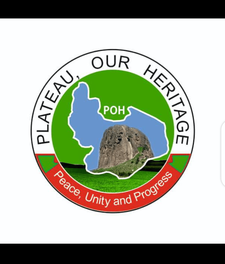 Plateau Our Heritage