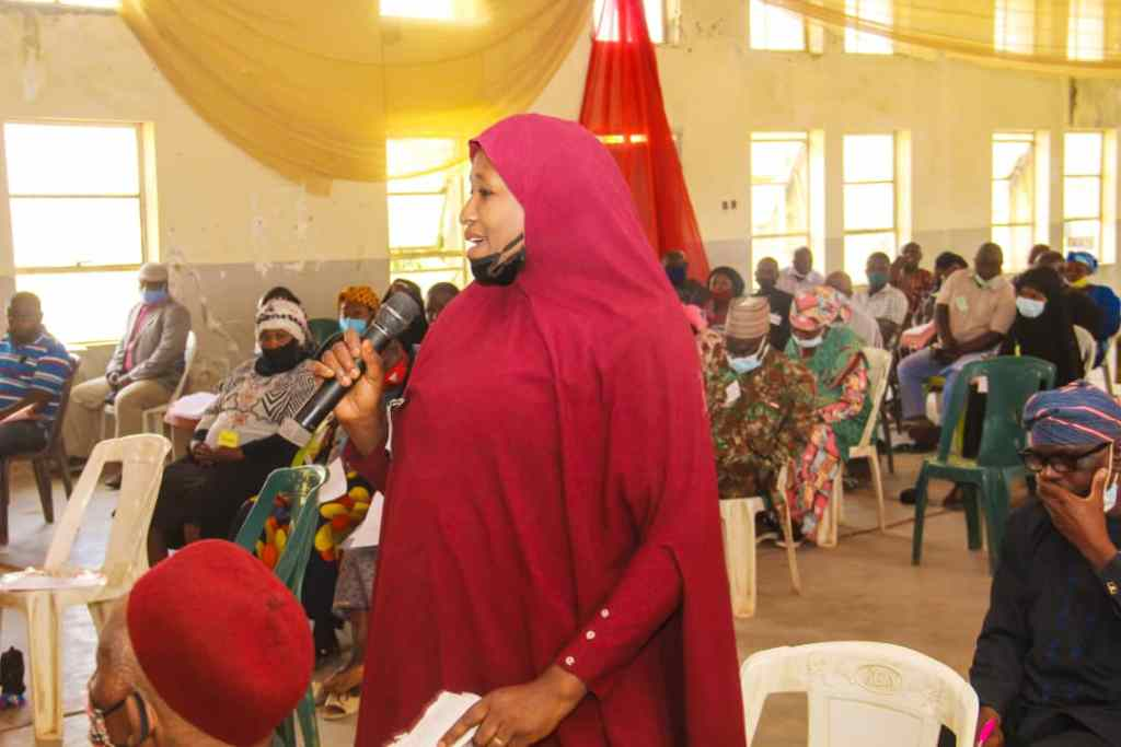 Farmer-Herder Clashes IGSR holds community Dialogue with stakeholders in Plateau