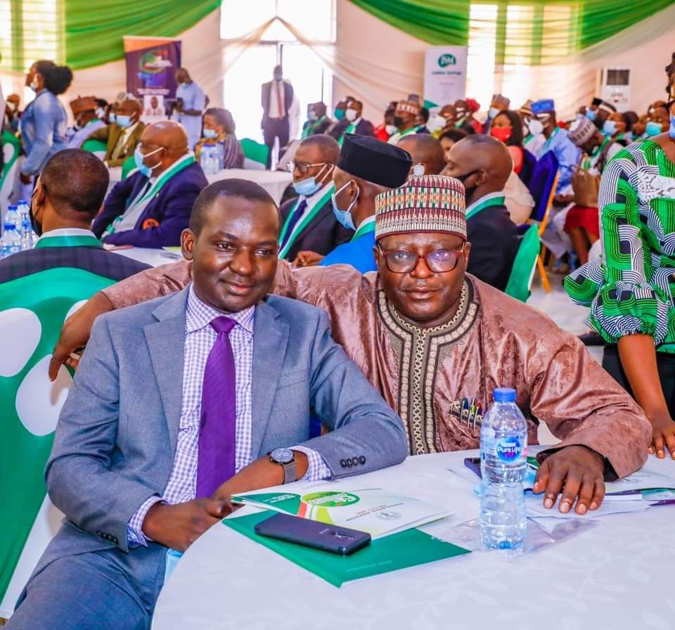 NMA Conference in Plateau state 2021 (2)