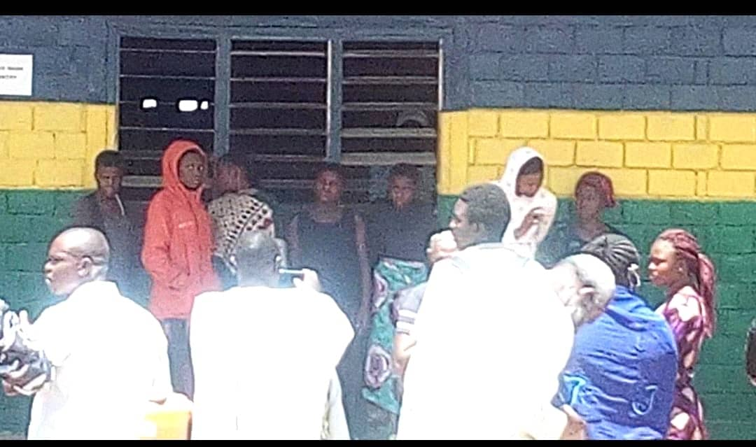 Protest in Jos over a Lebanese Man accused of defiling underage girls, using them for sex tapes www.mathewtegha.com 5