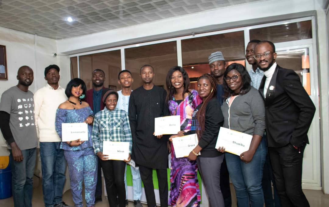 Pathfinders school of leadership graduates 130 trained leaders