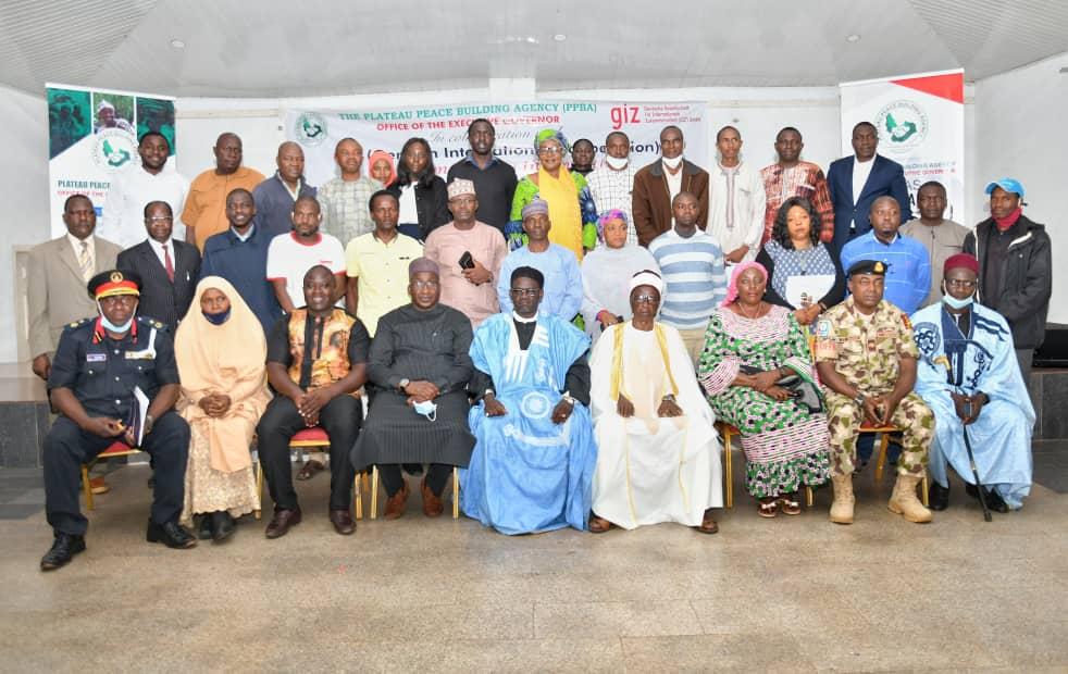 Plateau Peace Architectural Forum (1)
