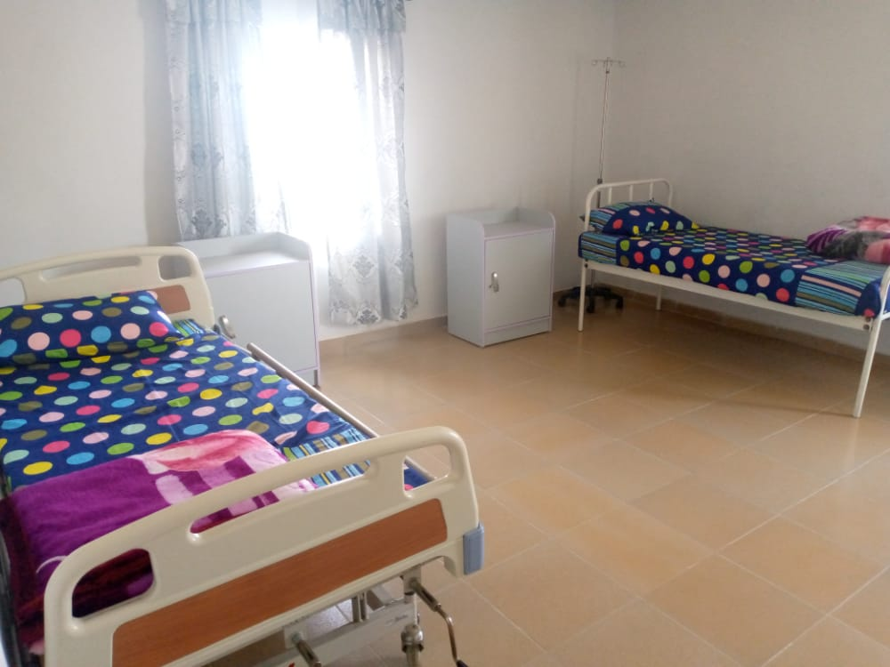 Zenith Life Specialist Hospital unveiled in Jos Plateau 3