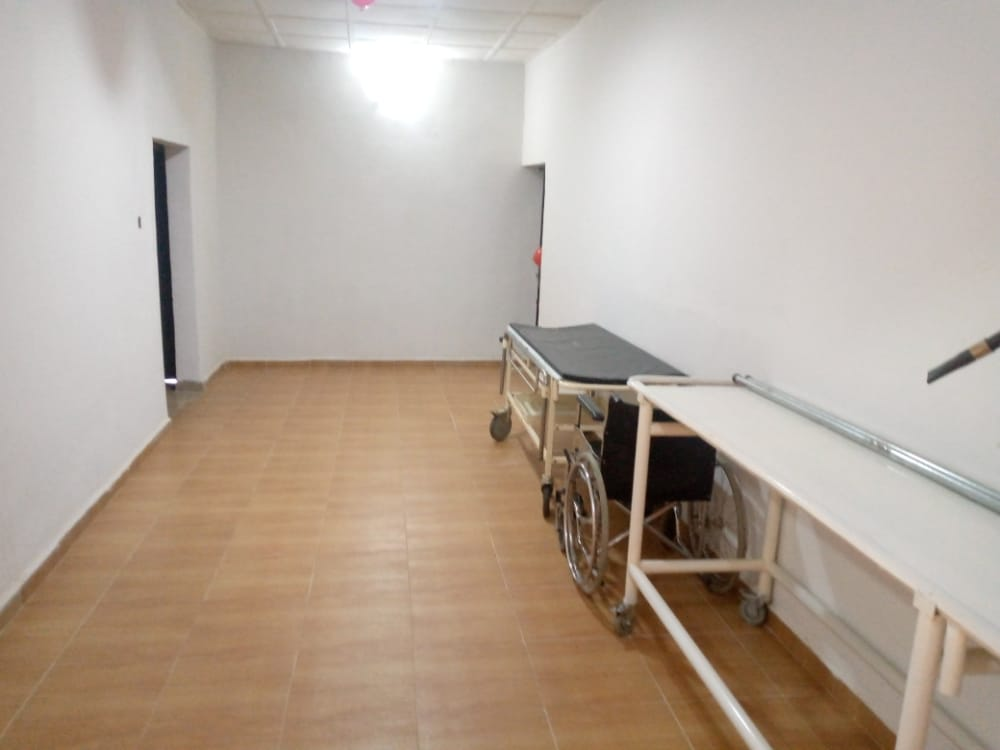 Zenith Life Specialist Hospital unveiled in Jos Plateau 6