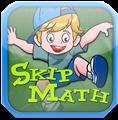skip math icon