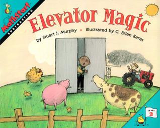 Elevator Magic, Stuart Murphy