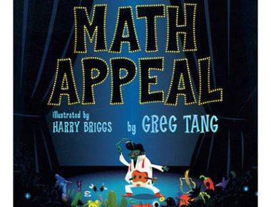 Math Appeal, Greg Tang