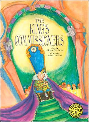 The King's Commissioners Aileen Friedman