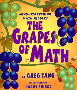 The Grapes of Math, Greg Tang