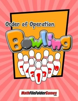 graphic about Order of Operations Game Printable titled Purchase of Functions Video games