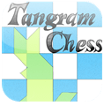 Tangram Chess Icon