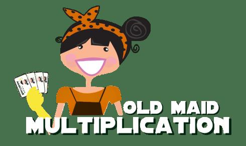 Old Maid multiplication
