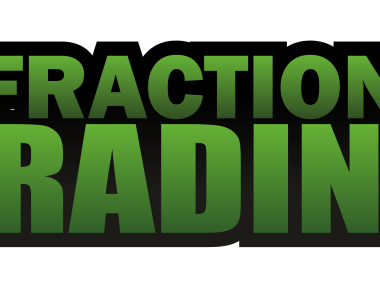 Fraction Trading logo