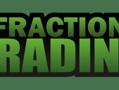 Fraction Trading logo