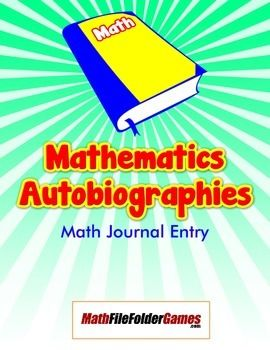 Mathematics Autobiographies