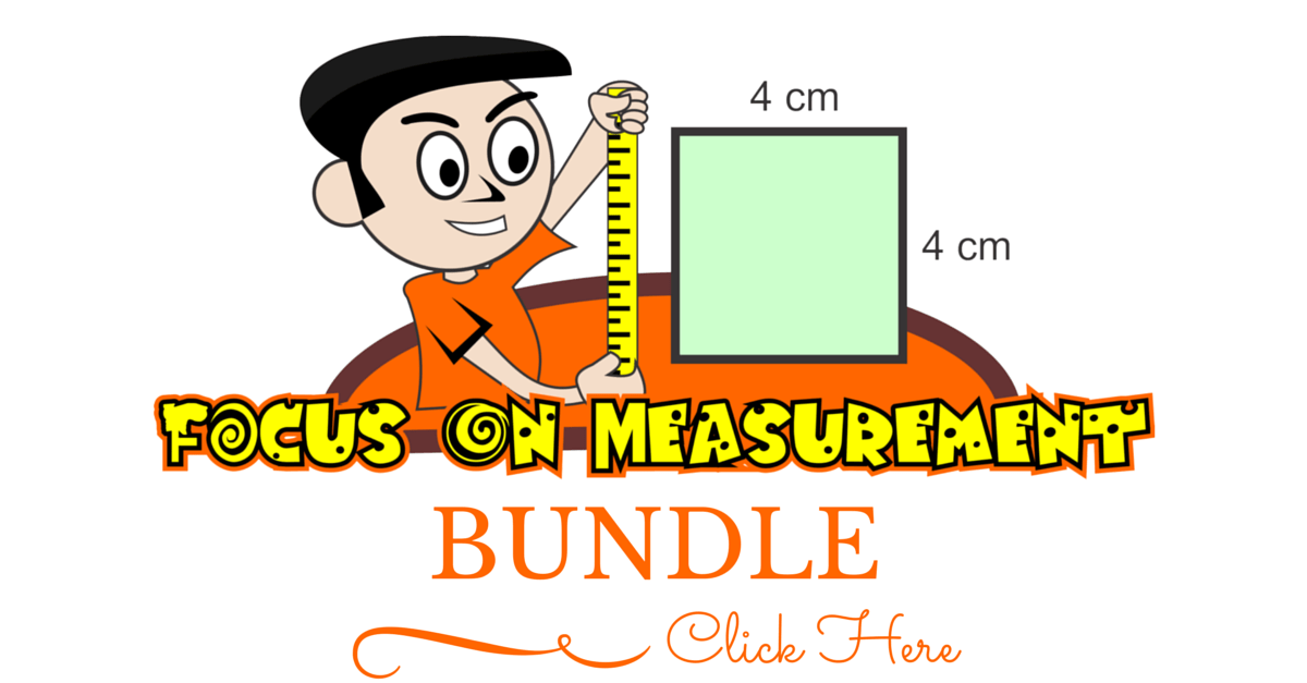 Focus On Measurement Bundle