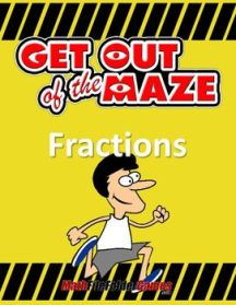 FractionMazes
