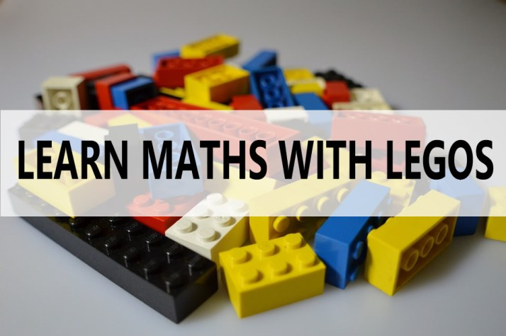 Learn Maths with Legos