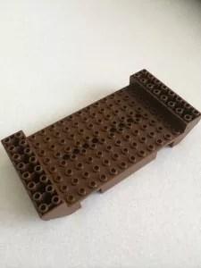 Lego waschen - nachher