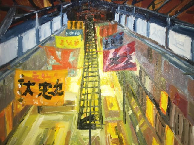 mathias-sager-wakkanai-fish-market-painting-201601-small