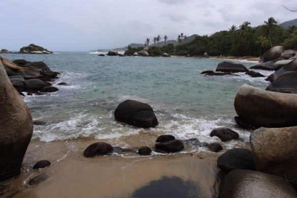 Tayrona Nationalpark