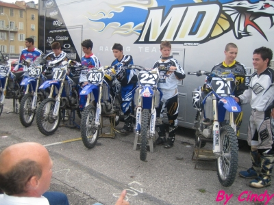 Team MD Racing