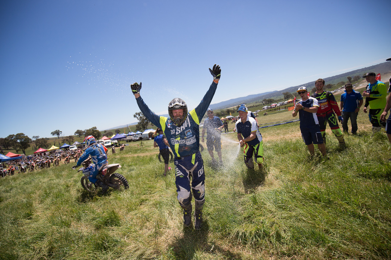 Australian Four Days of Enduro