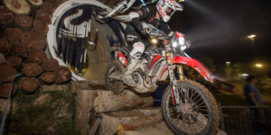 "EnduroGP "" The Wall"""