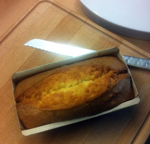 Babette's Beeren-Trifle - Kuchen