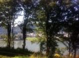 Rheinsteig-Wanderung im September 2014