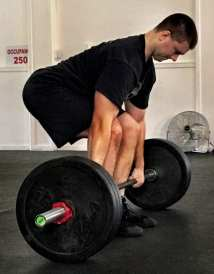 How to Deadlift More Weight 1