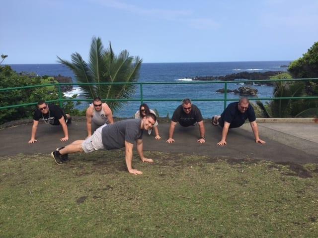 mathias method family in maui hawaii