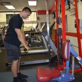 Triceps Press Down Exercise 8