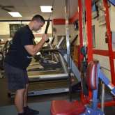 Triceps Press Down Exercise 5