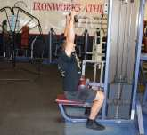 Lat Pull Down Exercise 6
