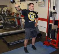 Cable Lateral Raise 2