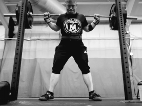 Powerlifting Program for strength training beginners