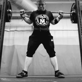 Powerlifting Programs and strength training workouts for beginners