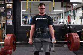 deadlift by team stronger athlete rocky mahoney