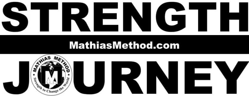 strength journey logo
